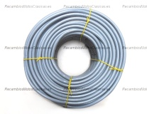 Funda cables gris 12mm