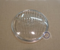 Cristal optica faro Vespa 115mm diametro