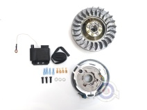 Kit conversion encendido electronico Lambretta 120W