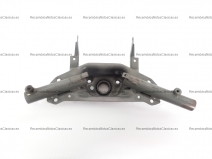 Vista frontal del base Manillar Vespa Cosa 1 en stock