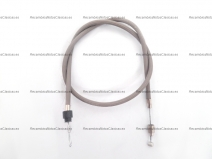 Cable aire completo Vespa 125N 1960